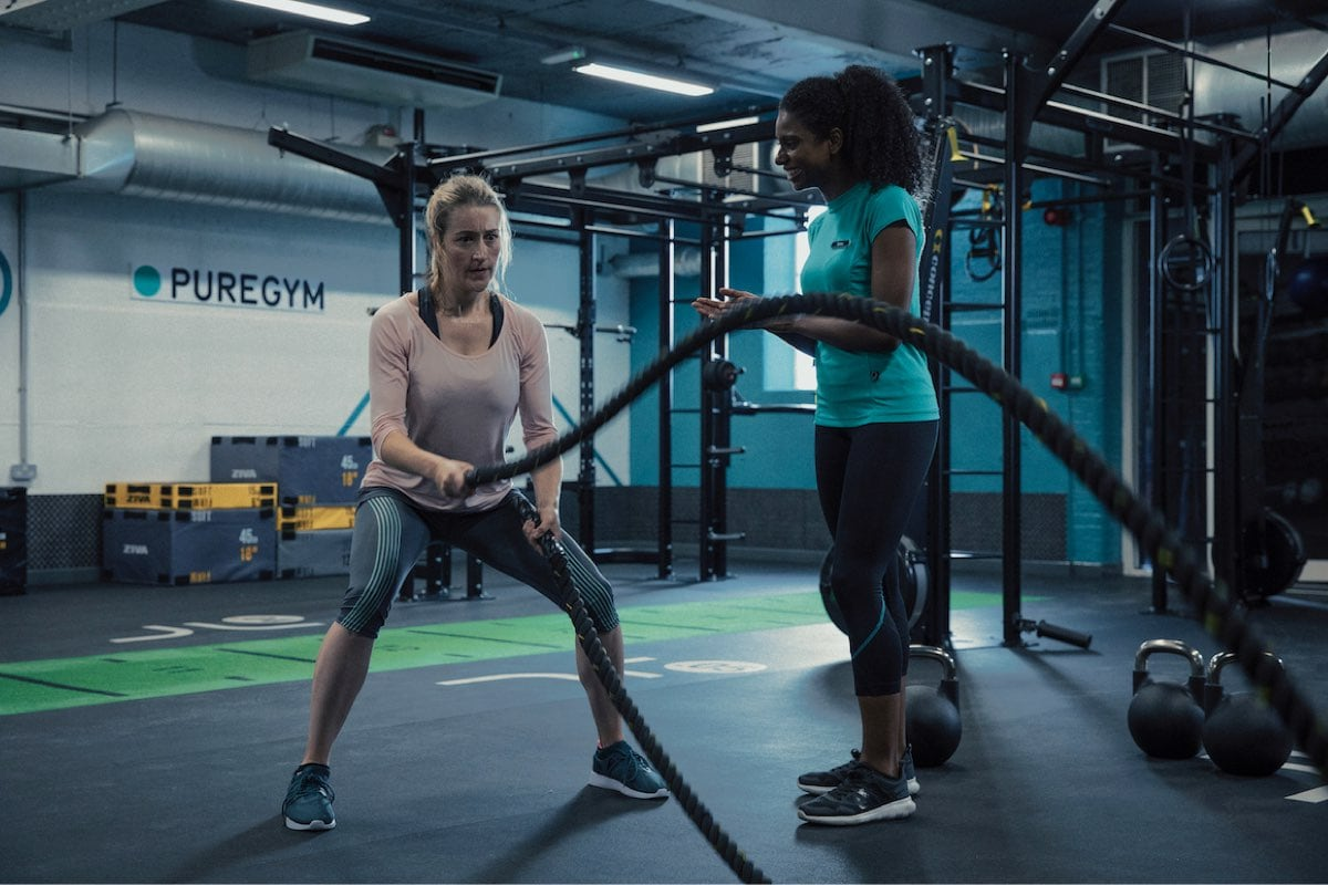 The best low-cost gyms in London
