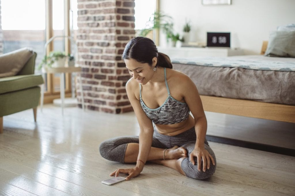11 of the best online yoga classes to stream at home