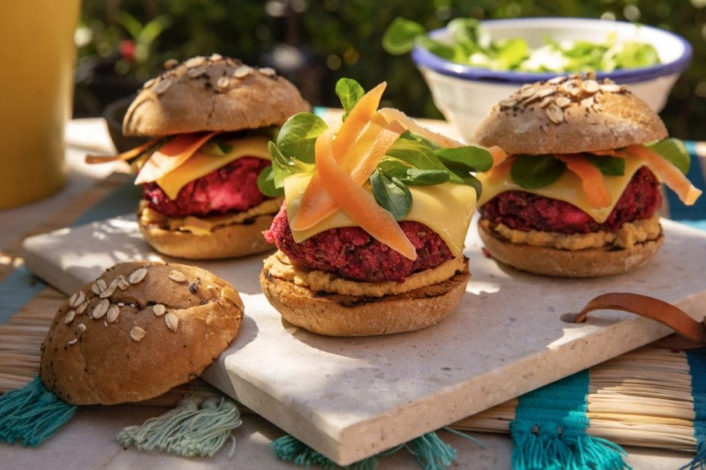 5 Healthy BBQ ideas for the summer 2021