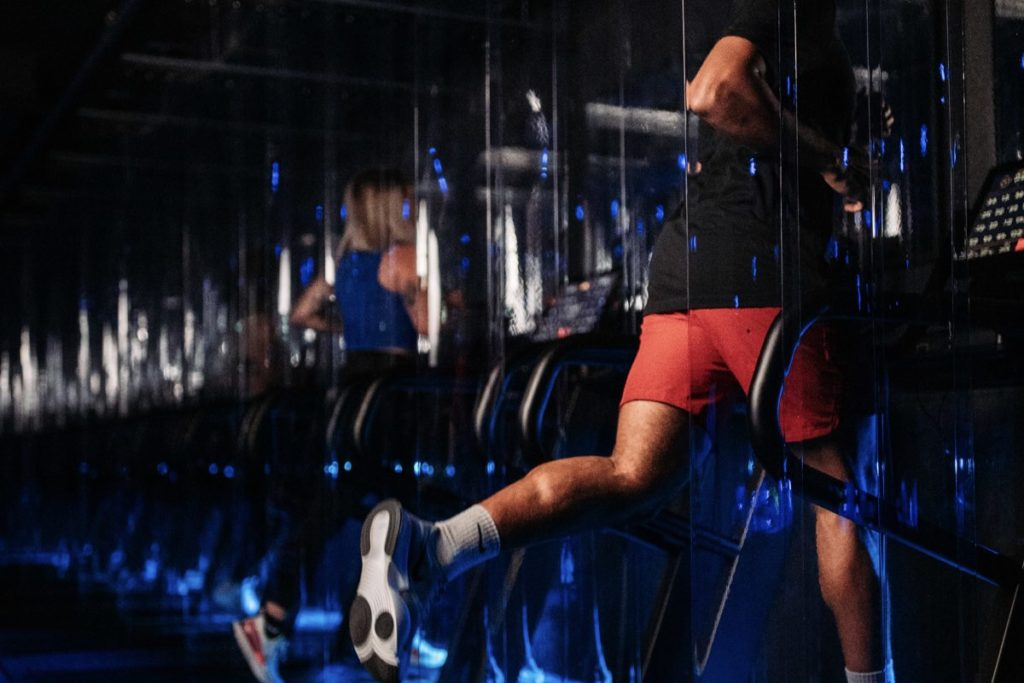 What your favourite London fitness studios look like now