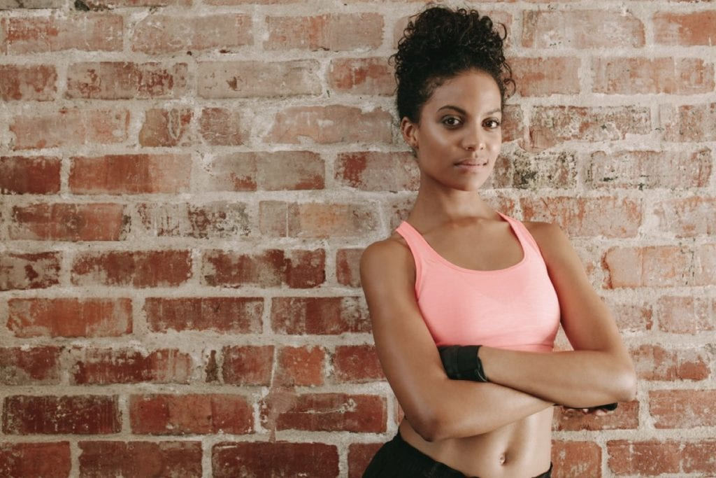 At-home wellness - how I became the fittest I've ever been