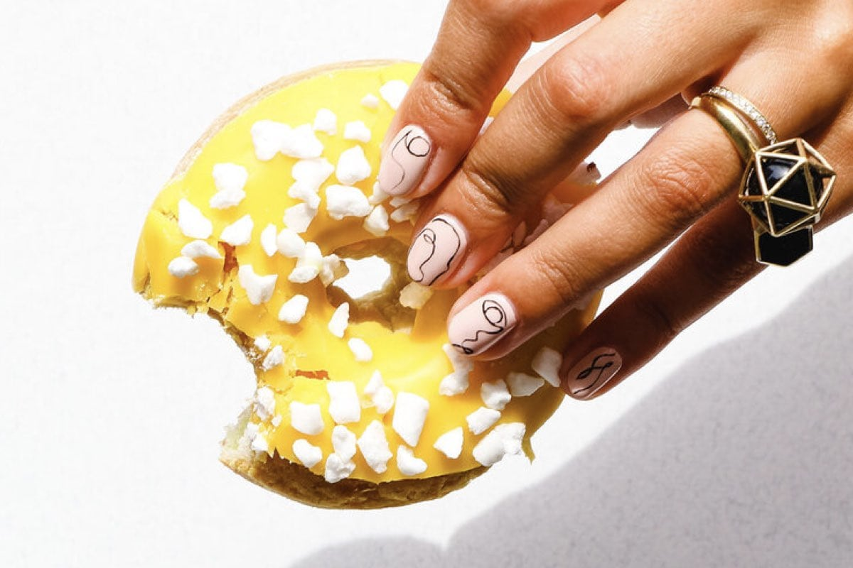 The Best Nail Salons In London for manicures and pedicures