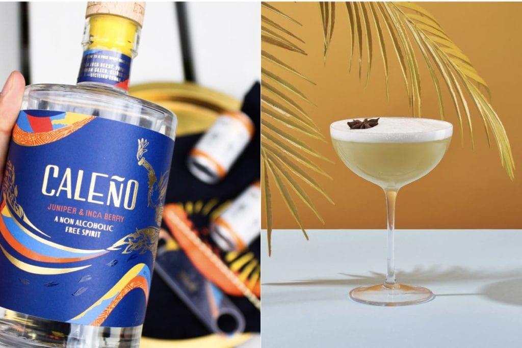 Caleño Non-Alcoholic Drinks