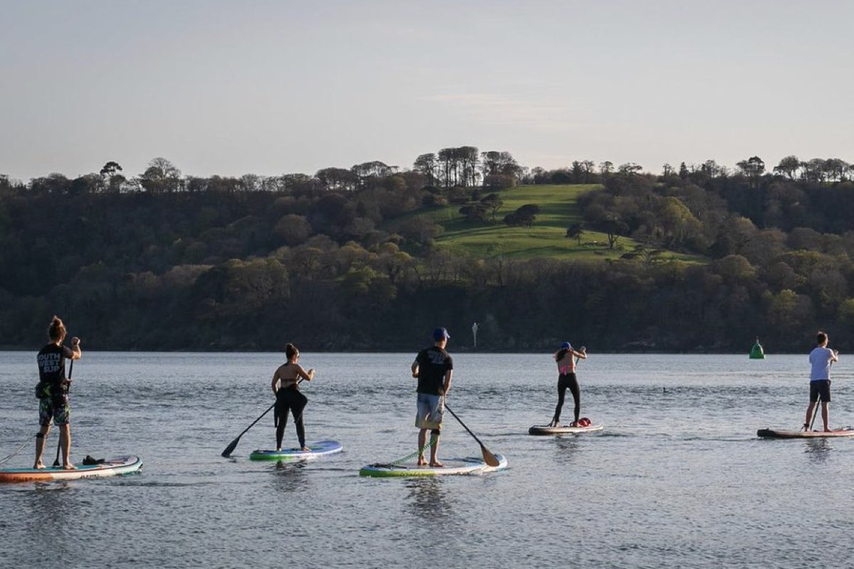 5 active holidays in the UK to take you back to nature