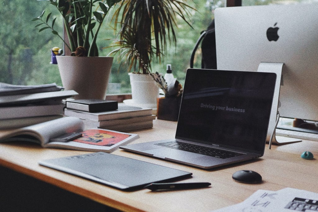 How To Feng Shui Your Home Office To Maximise Success