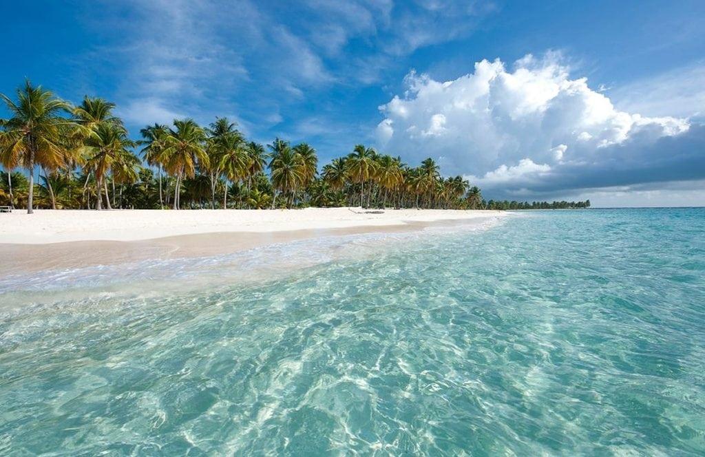 Dreaming of a post-Covid escape? Try the Dominican Republic