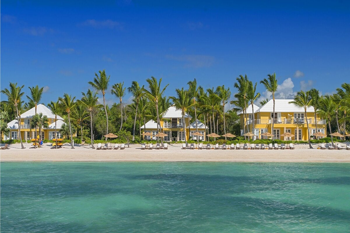the Dominican Republic - best place to stay