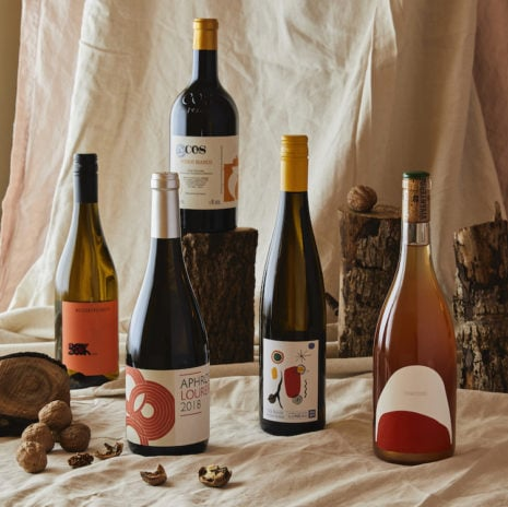 Lucy's Natural and Organic Wine