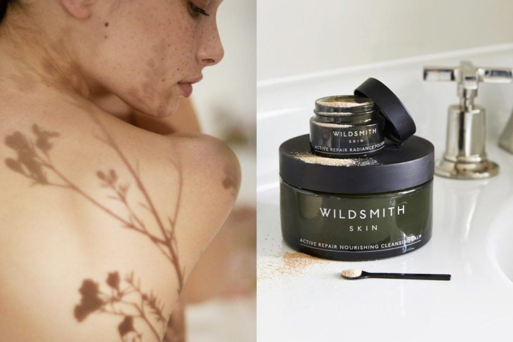 Wildsmith Skin - win a product bundle with DOSE