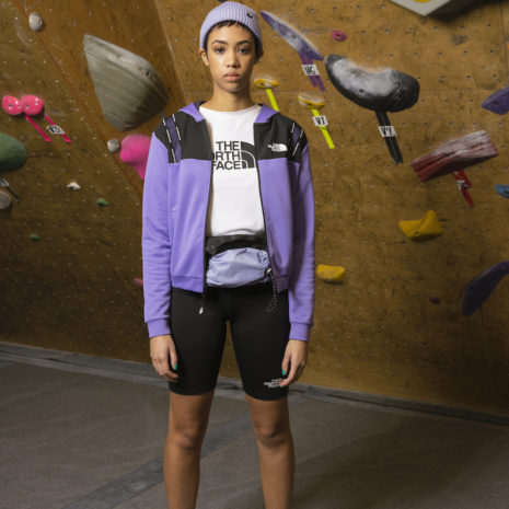 The north face WOMEN'S FLEX TIGHT SHORTS
