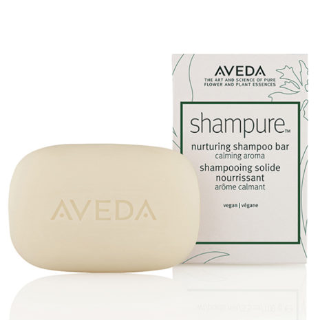aveda shampoo bar