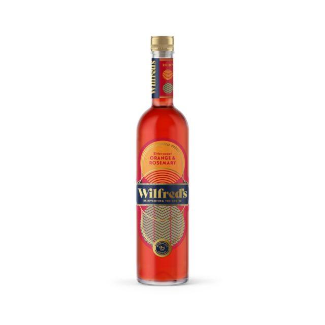 Wilfreds non alcoholic aperitif
