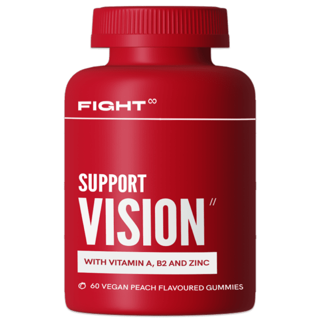 FIGHT VISUAL SUPPORT