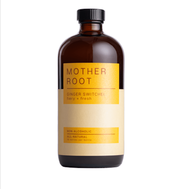 Mother Root London