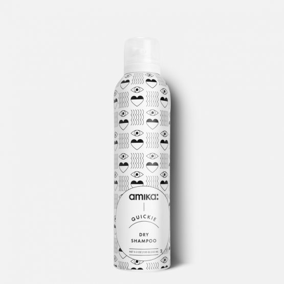 Quickie | Dry Shampoo