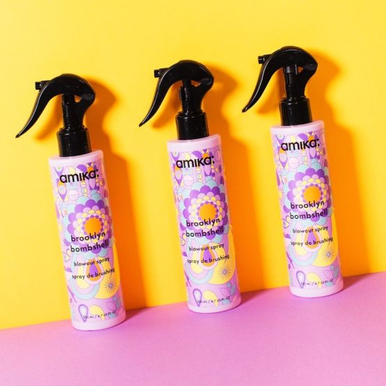 brooklyn bombshell | blowout spray 3