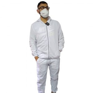 Overol Antifluidos Dos Piezas Pantalón y Chaqueta | Adulto Unisex
