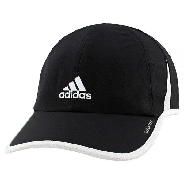 Gorra Mujer Adidas Superlite Cap Negro | Original