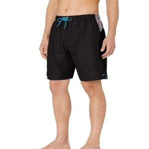 "Bermuda Hombre Nike Men Swift 11"" Volley Black | Original"