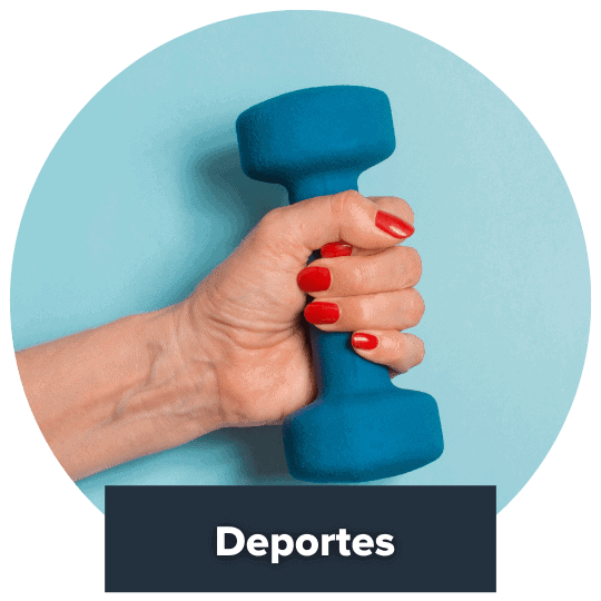 elementos para hacer deporte, pesas, mancuernas, bandas, maquinas y mas en boni.com.co