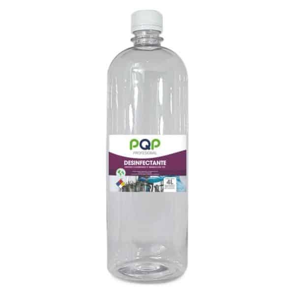 Desinfectante Amonio PQR Profesional | 1 Lt