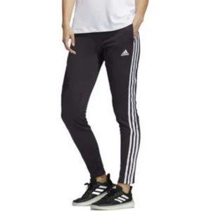 Leggins Mujer Adidas 3-Stripes Adicolor Tights Tiro 19 Morado Oscuro | Original