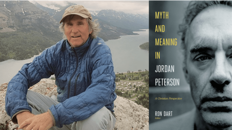 Peterson's theological resonances