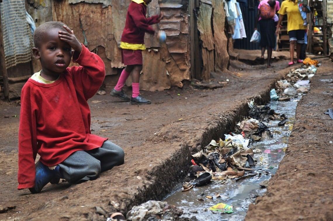 Transforming Nairobi