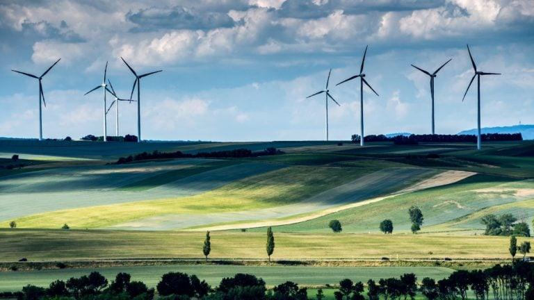 Renewable energy's dilemma