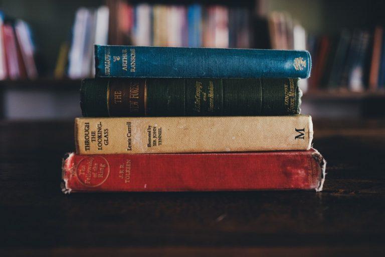Literary spoils