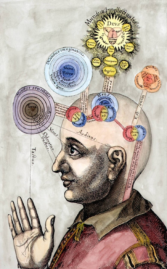Gnosticism and the human body