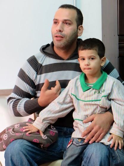 UN Makes Plea for Suffering Syrians