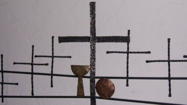 Christian Reformed: My Fourth Identity