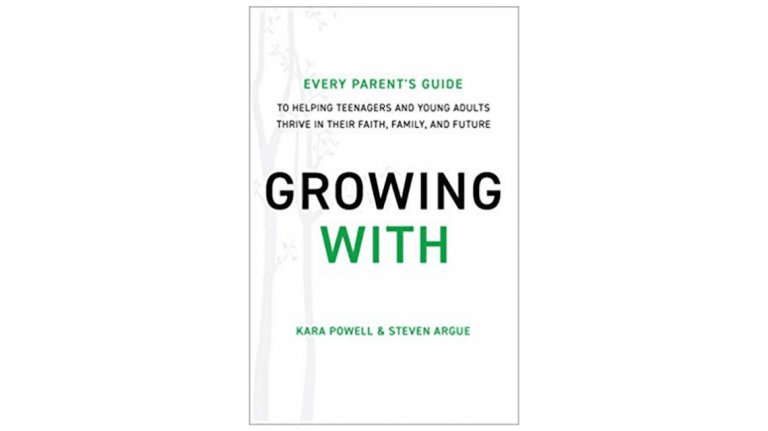 A New Posture for Parenting