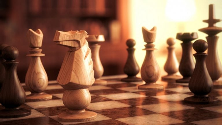 Lessons from the chessboard