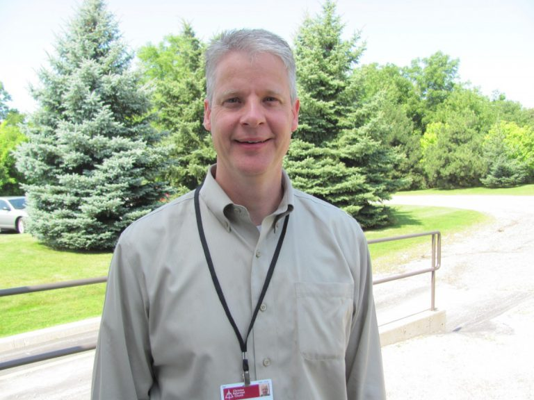 Greater independence for the CRC in Canada, new Director hopes