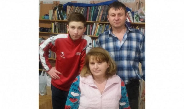Russian pawns