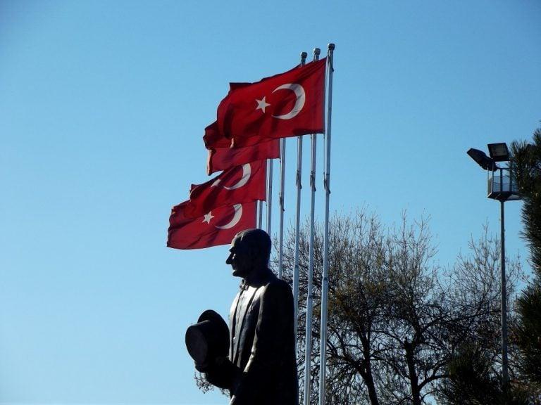 Nationalism as  religion: Turkey