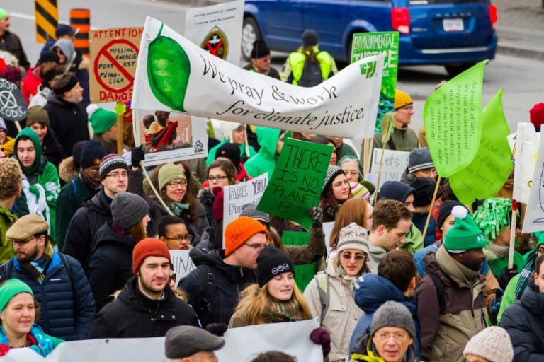 Signs of hope from the Paris Climate Conference