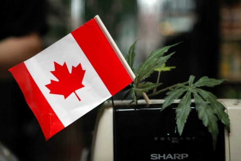 Canada's general election, cannabis and the common good