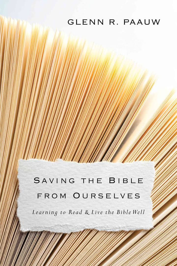 How shall we then read the Bible?