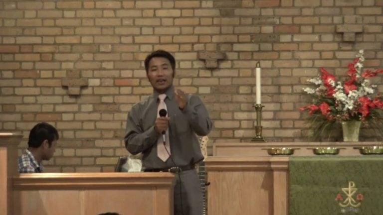 Burmese pastor seeks to plant CRC in Indiana