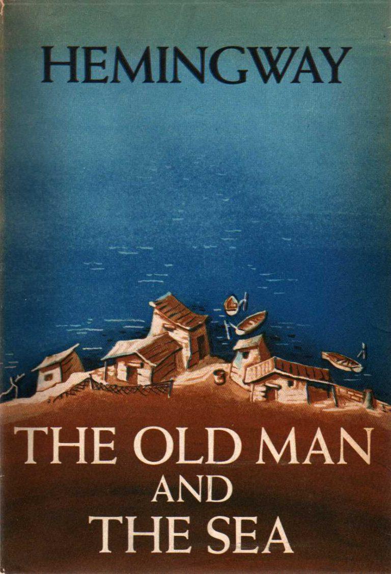 On reading Hemingway with grandchildren