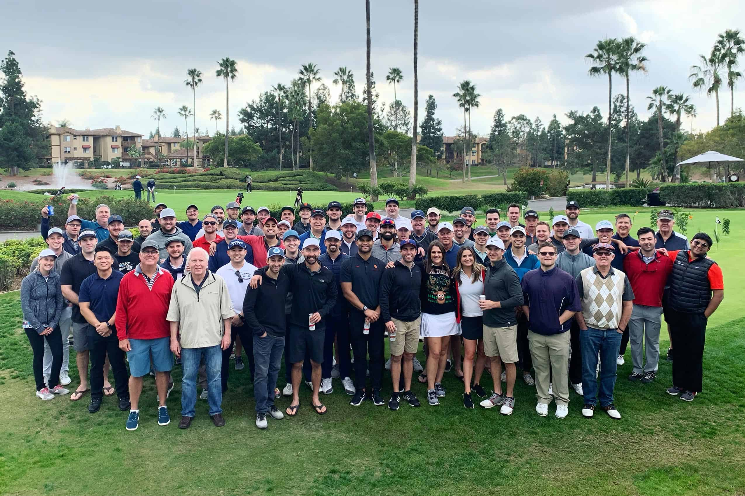 Fifth Annual Jim & Jerry Smith Memorial Golf Tournament