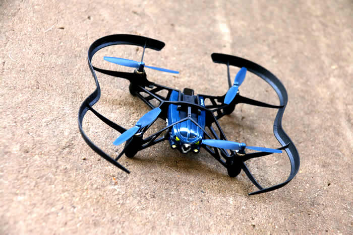 STEM Toys and apps - Parrot Mini Drones