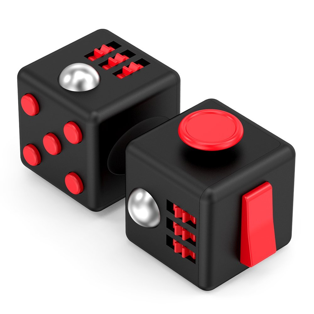 fidget cubes fidget toys