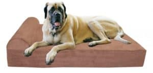 Big Barker 7 Orthopedic Dog Bed with Pillow-Top Review