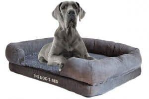 Dog Bed for Great Danes