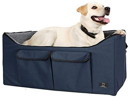 A4Pet Lookout Dog Booster Car Seat