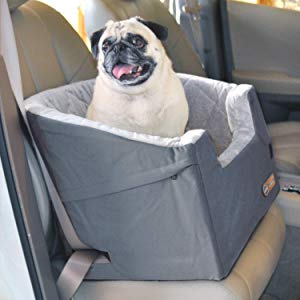 K&H Pet Products Bucket Elevated Booster Pet Seat